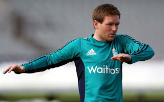 No England black-list for Morgan and Hales - Strauss