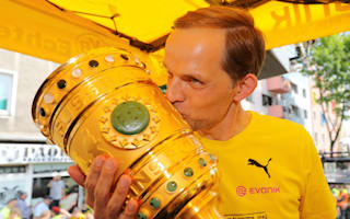 Unbeaten at home, over two goals per game - Tuchel's Dortmund spell in numbers