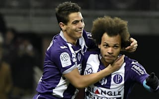 Ligue 1 Review: Ben Yedder gives Toulouse survival hope