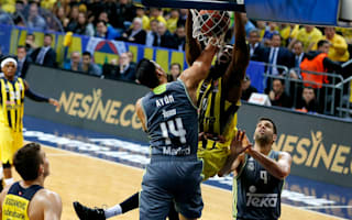 Madrid on verge of exiting Euroleague