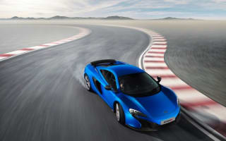 The five cars we can't wait to see at the Geneva motor show