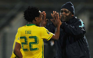 Sundowns overcome Zamalek to book semi-final spot