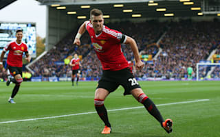 BREAKING NEWS: Schneiderlin escapes United with £24m Everton switch