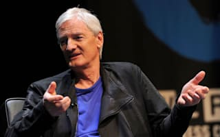Patent reveals Dyson's electric car intentions