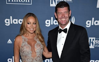 Mariah Carey addresses her break-up with James Packer
