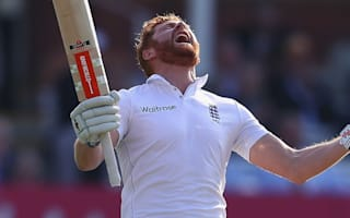 Bairstow: My centuries have proved a point