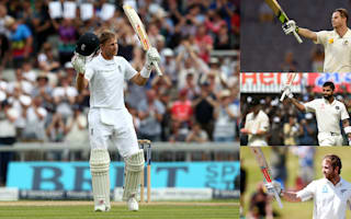 Can Root follow Kohli, Smith and Williamson? England's new captain examined with Opta data