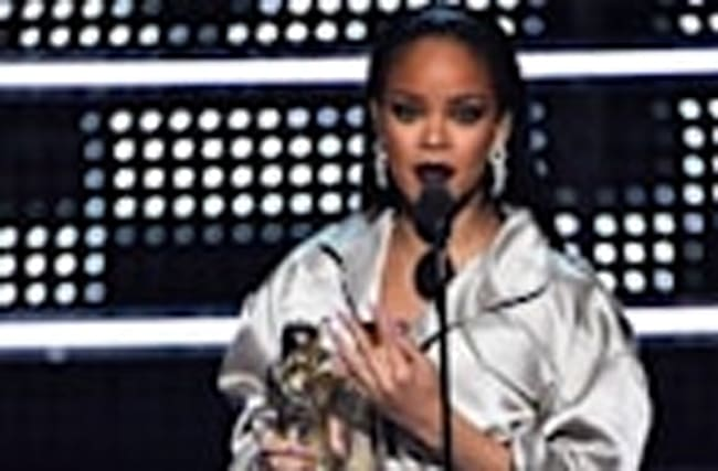 Rihanna's VMA Looks from 2005 to Now