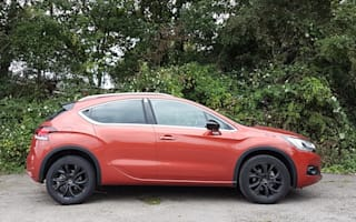 Living with a DS 4 Crossback: Third report
