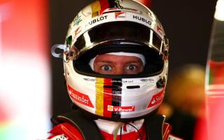 F1 Raceweek: No team orders from Ferrari, despite Vettel surge