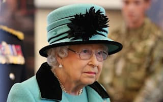 Queen to unveil new portrait marking her role as patron of British Red Cross