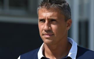 Crespo sacked as Modena coach