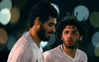 Egypt v Ghana: Cuper backs Elneny to deliver in crucial Group D clash