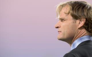 Robertson to replace Blackadder at Crusaders