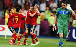 Italy v Spain will be different to Euro 2012 final - Camoranesi