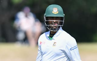 Bangladesh record maiden Test win against Sri Lanka