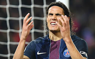 Cavani does not deserve criticism - Marquinhos