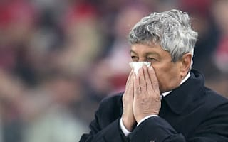 Zenit sack Lucescu after third-place finish