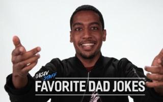 Worst ever dad jokes