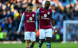 'Humiliated' Garde slams Villa for lack of fight