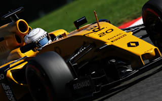 Physio confident Magnussen will race at Monza