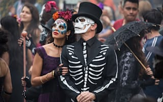 Spectre locations: Where to celebrate the Day of the Dead in Mexico