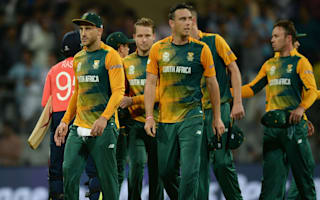 Proteas aiming to bounce back after losing run-fest