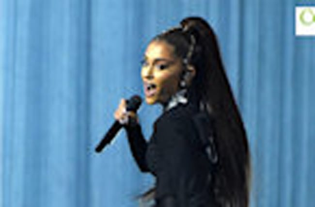 Trending: Ariana Grande will give benefit concert, Miranda Kerr married Evan Spiegel, and Cher mourns Gregg Allman