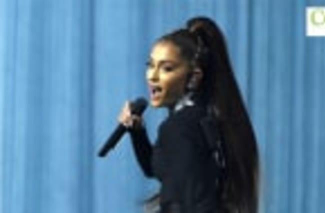 Trending: Ariana Grande will give benefit concert, Miranda Kerr married Evan Spiegel, and Cher mourns Gregg Allman