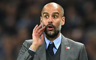 Guardiola wary of Costa and Pedro