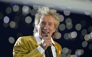Rod Stewart makes donation to fund set up after Rangers fan died in bus crash