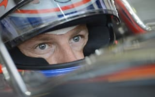 Jenson Button: F1 driver weight limit is unfair