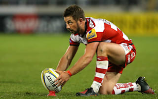Laidlaw to swap Gloucester for Clermont