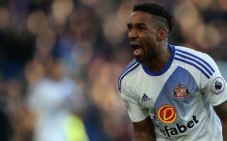 Moyes hoping Defoe's England recall boosts Sunderland survival bid