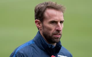 Southgate in line due to limited options - Atkinson