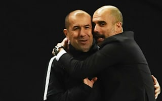 Guardiola: If one team can score a thousand, million goals it is Monaco