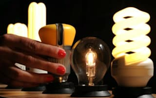 The light bulb that lasts 20 years