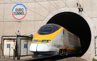 Channel Tunnel firefighters to be replaced by private security staff