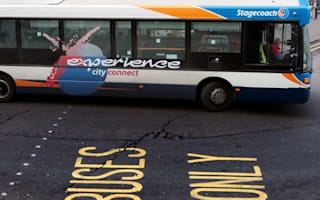 Bus driver walks out mid-shift after winning EuroMillions