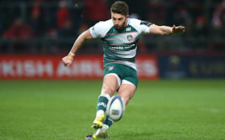 Williams' Six Nations hopes ended by injury