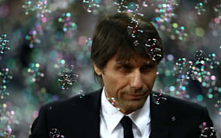 Clean sheets, Hazard and Kante - Perfectionist Conte wants more from brilliant Chelsea