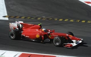 Tifosi cheer Alonso to debut Ferrari pole at Monza