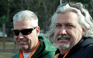 Rex Ryan tabs brother Rob to join Bills coaching staff