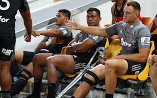 Comeback kings Crusaders defy injuries to prevail, Highlanders also win at a cost