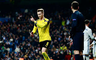 Borussia Dortmund break record for goals in Champions League group stage
