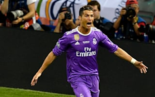 Berlin will love you like a son - cheeky Hertha offer Ronaldo a route out of Madrid