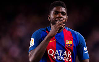 The 3-4-3 system leaves Barcelona exposed, admits Umtiti