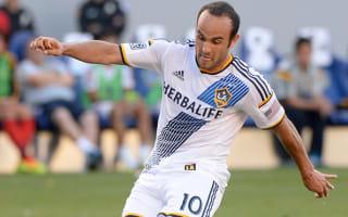 LA Galaxy confirm Donovan return