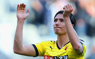 Berghuis joins Feyenoord on loan from Watford