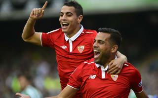 Real Betis 1 Sevilla 2: Sampaoli's men heap pressure on Real Madrid